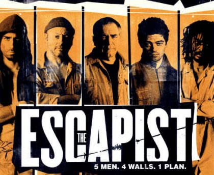 The Escapist på Netflix