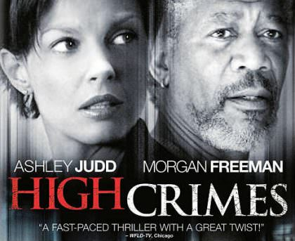 High Crimes (Den Skjulte Sandhed)