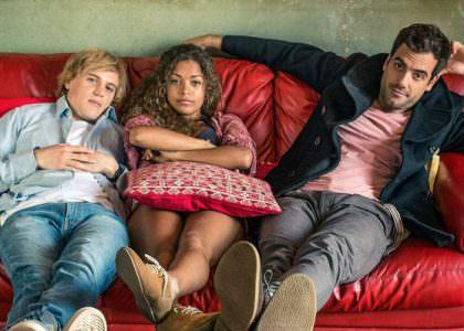 Lovesick (Scrotal Recall) sæson 2 på Netflix
