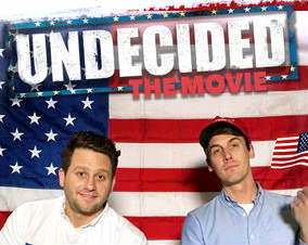 Undecided: The Movie på Netflix