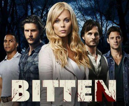 Bitten sæson 3 på Netflix