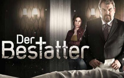 Der Bestatter (The Undertaker) på Netflix
