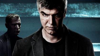 Johan Falk - De 107 Patrioter på Netflix