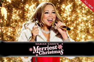 Mariah Carey's Merriest Christmas på Netflix