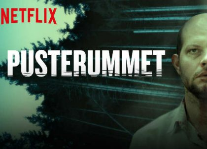 Pusterummet (The Break) på Netflix