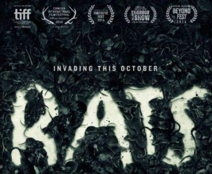 Morgan Spurlock dokumentaren: Rats på Netflix