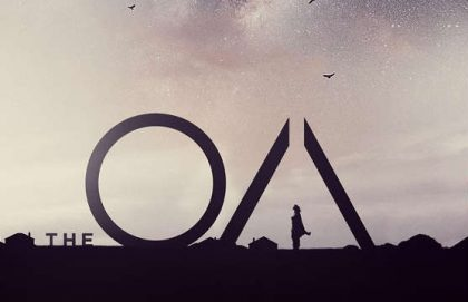 Seriepremiere: The OA på Netflix