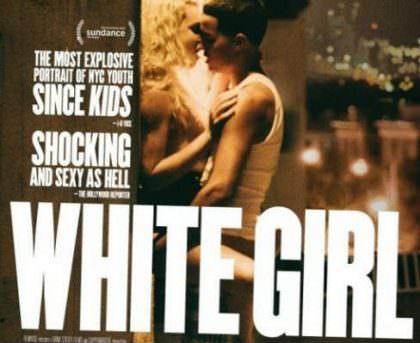 White Girl på Netflix