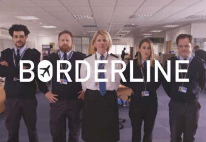 Borderline på Netflix