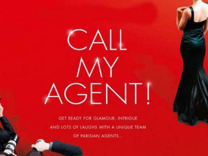Call My Agent (Dix Pour Cent) på Netflix