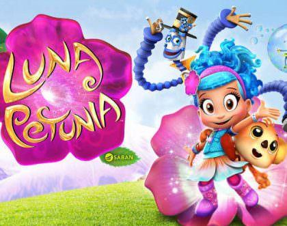 Cirque du Soleil – Luna Petunia på Netflix