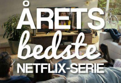 AFSTEMNING: Hvad er årets bedste serie på Netflix?