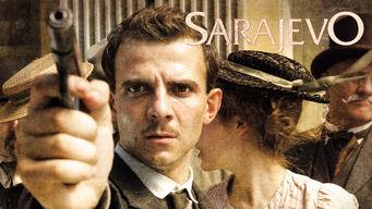 Sarajevo 1914 på Netflix