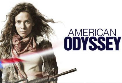 Seriepremiere: American Odyssey på Netflix