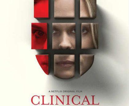 Clinical på Netflix