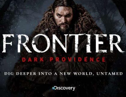Seriepremiere: Frontier på Netflix