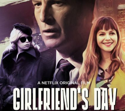 Girlfriend's Day på Netflix