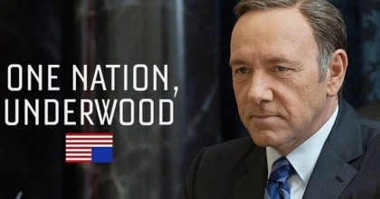 Se traileren til House of Cards sæson 5