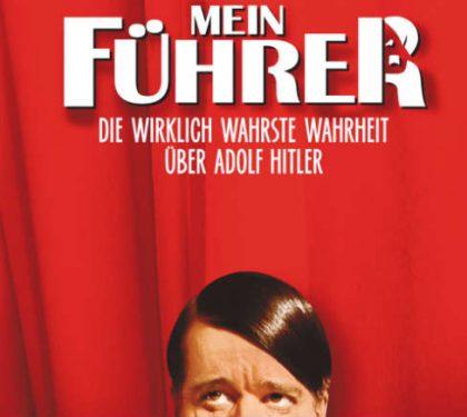 My Fuhrer (Mein Führer) på Netflix