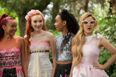 Project Mc2 - Season 3A