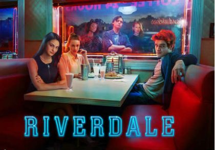Riverdale på Netflix