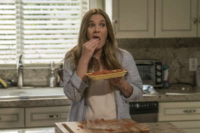 Santa Clarita Diet på Netflix