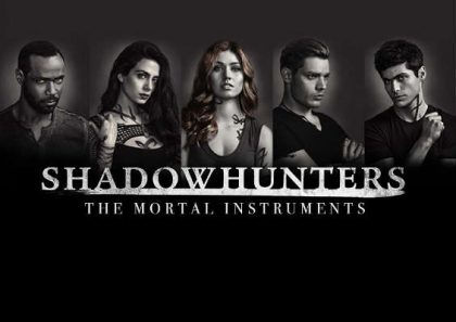 Shadowhunters – The Mortal Instruments sæson 2 på Netflix