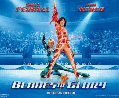 Blades of Glory på Netflix