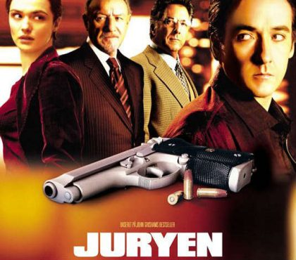 Juryen (Runaway Jury) på Netflix
