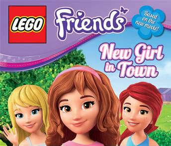 LEGO Friends sæson 2 på Netflix