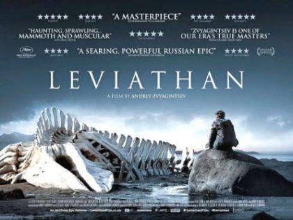 Leviathan på Netflix