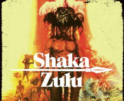 Shaka Zulu på Netflix