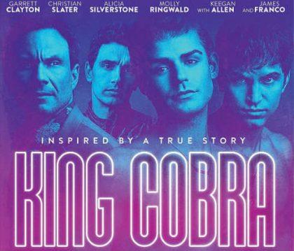King Cobra på Netflix