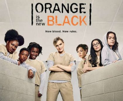 Ny trailer for Orange is the New Black sæson 5