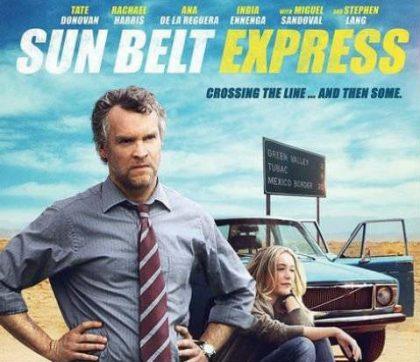 Sun Belt Express på Netflix
