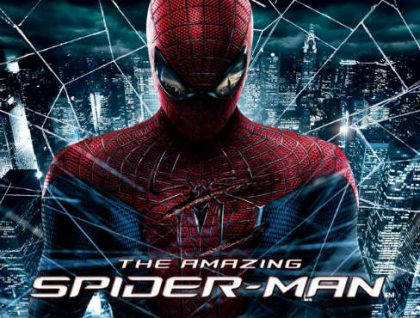 The Amazing Spider-Man på Netflix