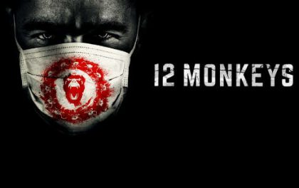 Seriepremiere: 12 Monkeys på Netflix