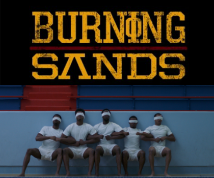Burning Sands på Netflix