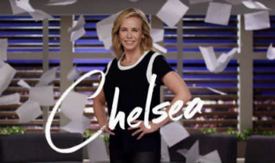 Chelsea Netflix sæson 2 l