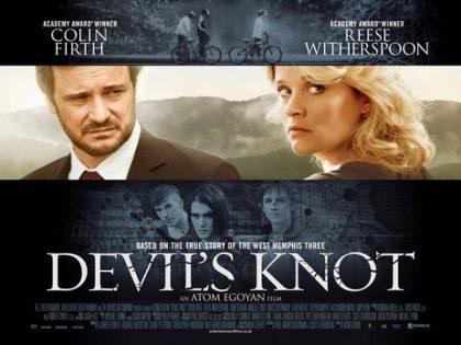 Devil's Knot på Netflix
