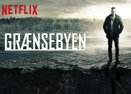 Grænsebyen (Sorjonen) på Netflix