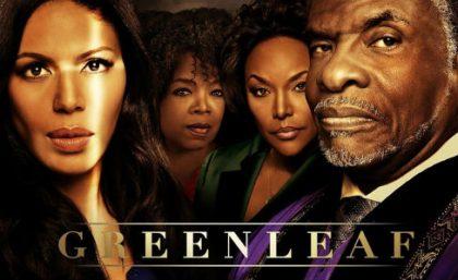 Seriepremiere: Greenleaf på Netflix