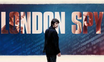 Seriepremiere: London Spy på Netflix