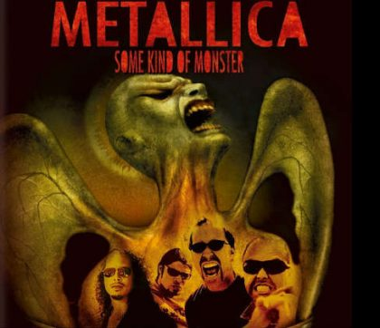 Metallica: Some Kind of Monster på Netflix