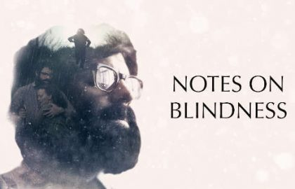 Notes on Blindness på Netflix