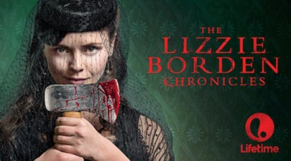 The Lizzie Borden Chronicles på Netflix