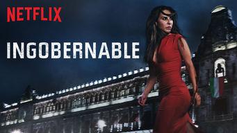Seriepremiere: Ingobernable på Netflix