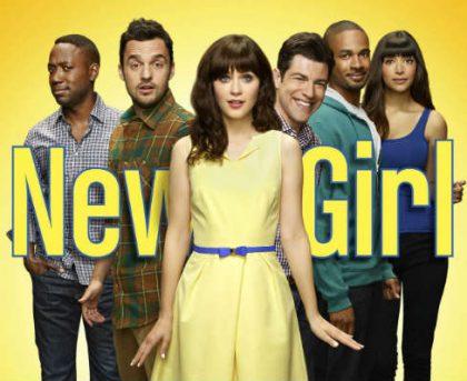 New Girl sæson 5 på Netflix