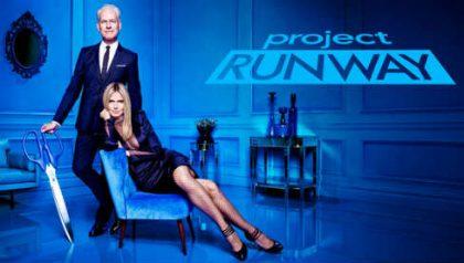 Seriepremiere: Project Runway på Netflix