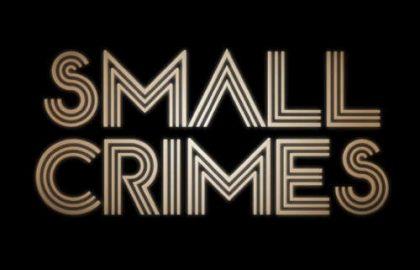 Nikolaj Coster-Waldau i filmen Small Crimes på Netflix